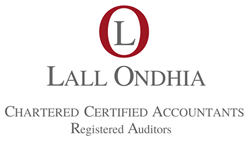 Lall Ondhia Logo